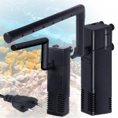 300l/h 600l/h Aquarium Internal Filter for Fish Tank Submersible