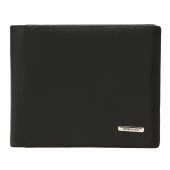 Synthetic Leather Wallets Money Pocket Credit Card Billfold for Men