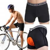 Unisex Bike Bicycle Cycling Outdoor Sports Underwear Pants Shorts
