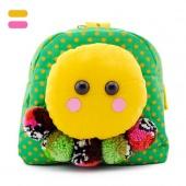 Lovely Cartoon Baby Octopus Children Kids Schoolbag Satchel