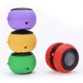 Portable USB Speaker Stereo Mini Speaker Music MP3 Player Amplifier Loudspeaker