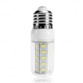 Bright E27 5730SMD 36LEDs Corn Bulb Lamp Cool/Warm White 12W