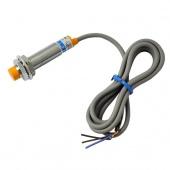 Inductive Proximity Sensor Detection Switch NPN DC6-36V LJ12A3-4-Z/BX 12MM