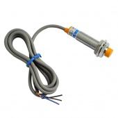 LJ12A3-4-Z/BY Inductive Proximity Sensor Detection Switch PNP DC6-36V 12MM