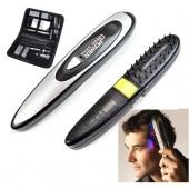 Laser Treatment Power Grow Comb Kit Stop Hair Loss Hot