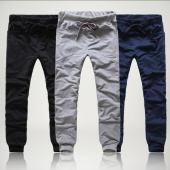 Mens Womens Casual Baggy HIPHOP Dance Sport Sweat Pants Trousers