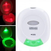 Body Sensing Automatic Night Lamp Toilet Bathroom Light
