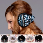 Stylish Casual New behind the Ear Unisex Ear Warmers Earmuff