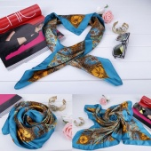 Women's Stylish Scarf All-Match DIY Scarves Shawl Headscarf