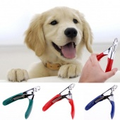 Professional Pet Dog Cat Scissors Trimmer Groomer Scissors Shears Tools Pet Nail Clipper