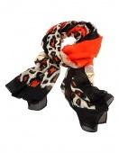 Stylish New Style Women's Personality Fashionable Lady Wrap Blanket Shawl Scarf