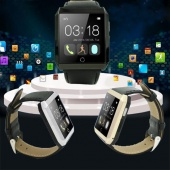 Fashion Waterproof Bluetooth Smartwatch Bluetooth 4.0 for Android And IOS