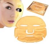 10 Pieces Collagen Bio Face Masks Anti Aging Anti Wrinkle Skin Care Whitening Moisturizing Facial Mask