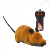 Fashion RC Remote Control Without Wire Electronic Mouse Toy