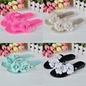 Fashion Women Flip Flops Shoes Flat Sandals Beach Casual Sandals