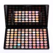 Fashion Portable 88 Colors Eye Shadow Makeup Cosmetic Eye Shadow Palette Set