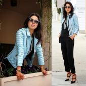 Fashion Ladies Women Long Sleeve Slim Casual Zipper Warm Winter Coat Jacket Outwear