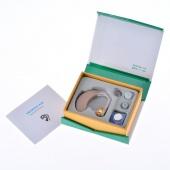 Ear Care in Ear Digital Hearing Aids behind the Ear Adjustable Tone Sound Amplifier