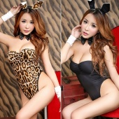 Fashion Lady Women's Sexy Slim Off-shoulder Sleeveless One Piece Lingerie