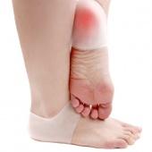 Breathable Gel Heel Socks Moisturizing Heel Sets Anti-slip Maintenance Foot Heel Protection