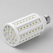 E27 13W 86 SMD 5050 LED Corn Light Bulb Cold White Lamp