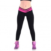 Fashion Ladies Women Stretch Solid Long Sport Leggings