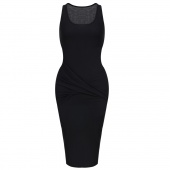 Stylish Ladies Women Sexy Bodycon Bandage Party Evening Cocktail Dress