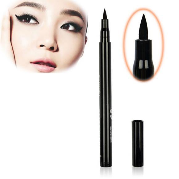 Smudge-proof Eyeliner Pen Wedding Party Fashion Ladies Eye Makeup Cosmetics Pencil